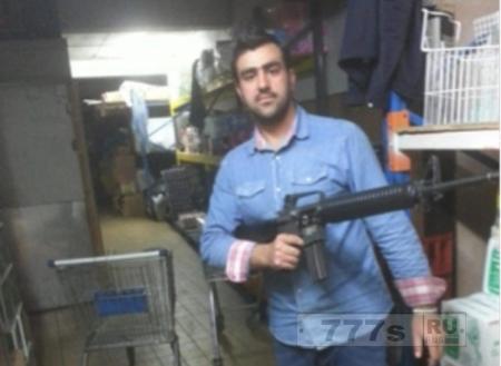 В Италии обнаружены следы возможной атаки на Лондон