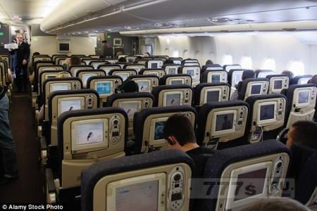 Air France дает возможность досмотреть фильм, который вы смотрели в полете