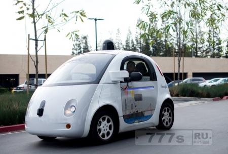 Хотите ли вы управлять автомобилем, который приклеивает людей на капот?