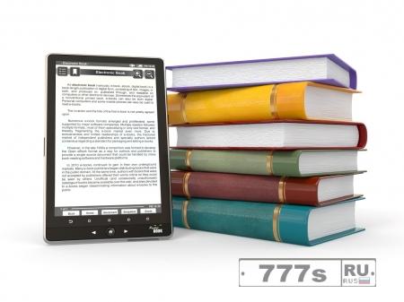 Наука: люди по разному усваивают печатный текст и текст на экране