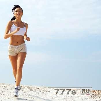 Здоровье: пять советов начинающему бегуну