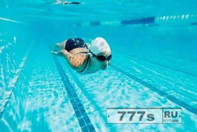 Здоровье: несколько аргументов в пользу того, что вам стоит попробовать плавание