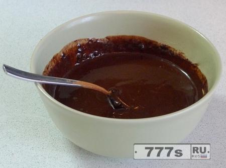 Кулинария: домашняя какао-помадка