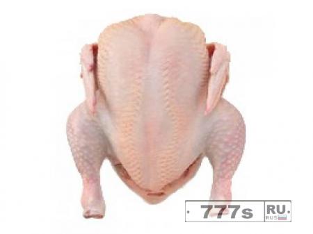 Кулинария: как выбрать курицу
