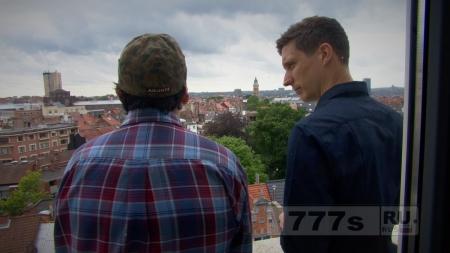 Бельгиец ищет, где делают эвтаназию, потому что он не может быть гейем