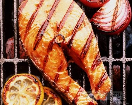 Кулинария: приготовление рыбы на гриле - специфика и тонкости