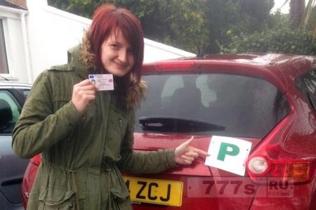 Женщина обвиняется в том, что выдавала себя за свою мать на экзамене по вождению