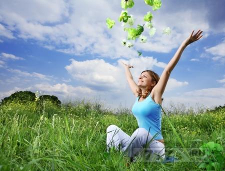 Здоровье: четыре привычки, которые помогут вам сохранить здоровье