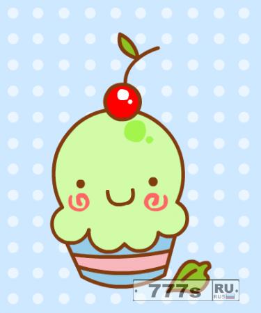 Кулинария: малиново-овсяный капкейк