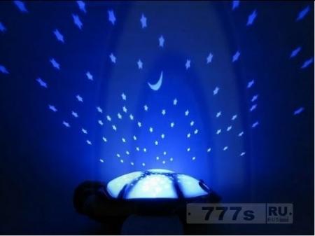 Здоровье: влияние на сон ночной подсветки