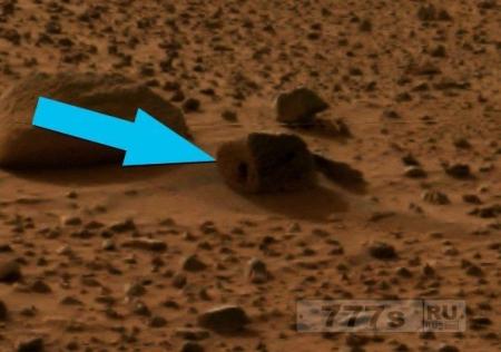 «Это 100% доказательство существования крошечных, умных марсиан»
