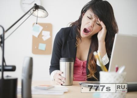 Женщины, которые работают много, подвержены риску плохого здоровья
