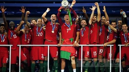 FINAL EURO 2016.