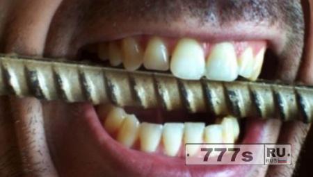 Здоровье: скрежет зубами - виноваты глисты?