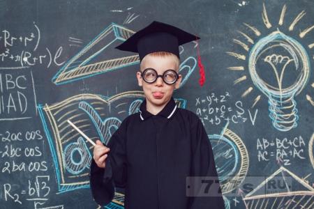 Новый тест ДНК может сказать, будет ли ваш ребенок умен - или обречен на провал