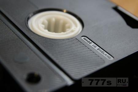 VHS наконец мертв: последний видеомагнитофон, был сделан в Японии в этом месяце