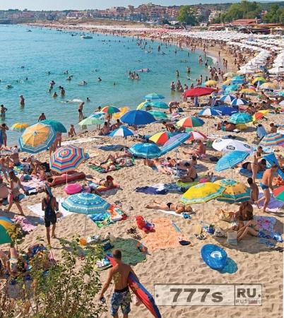 Куба и Болгария станут новыми излюбленными местами отдыха для Великобританцев
