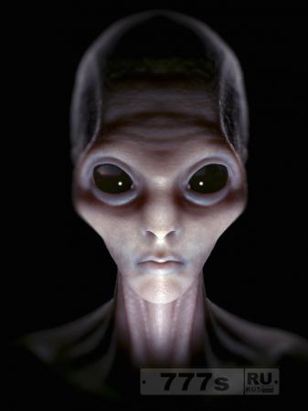 Фоторобот подозреваемого выглядит как «Инопланетянин из Росвелла»