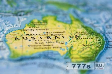 Интересно: пять фактов об Австралии