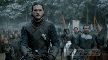HBO подтверждает, что 8-й сезон в Играх престолов будет последним