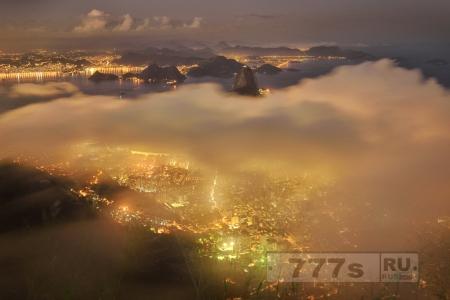 Воздух олимпийского Рио еще более опасный, чем его воды