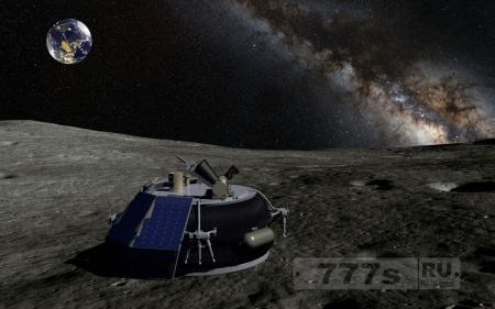 Наука: в скором времени возможна частная миссия на Луну