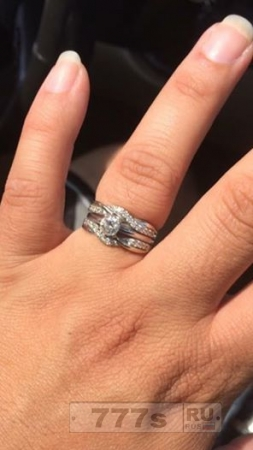 «Чудеса случаются»: Кольцо смогли найти в озере Мичиган