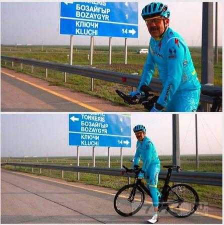 Общество: премьер-министр Казахстана оплатил штраф за нарушение ПДД