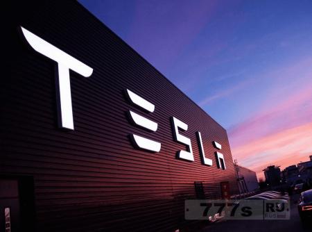 Авто: Tesla Motors планируют выпуск грузовика и микроавтобуса