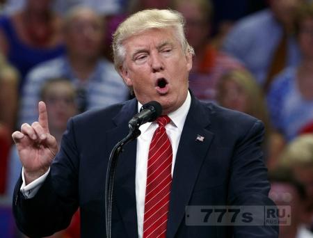 Дональд Трамп намекнул, что кто-то может попытаться застрелить Хиллари Клинтон