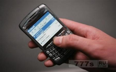 Здоровье: болит палец от частого использоваия телефона?