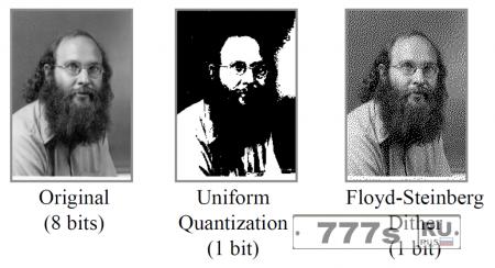 Урок: Дизеринг в GIMP
