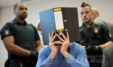 4-летнего мальчика изнасиловал 22-летний проситель убежища в Германии