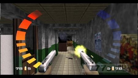 Появился ремейк GoldenEye N64, и его можно бесплатно скачать для компьютера