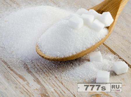 Лайфхаки: два сахарных лайфхака
