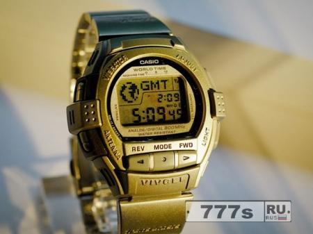 История IT: умные часы девяностых годов