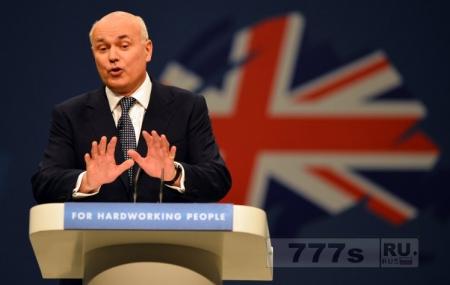 Низкоквалифицированные мигранты не должны въезжать в страну, если британцы могут выполнять эту работу