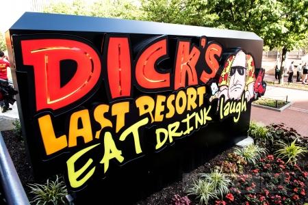 Интересно: ресторан с необыным названием и кошмарным обслуживанием