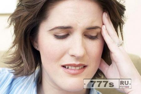 Избавление от головной боли или мигрени всего за две минуты. Необычный метод