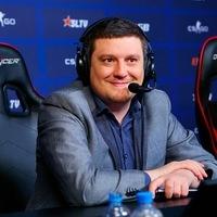 Игорь SL4M Сопов.