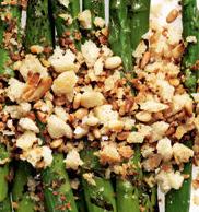 Кулинария: жаренный топпинг к жаренным овощам.