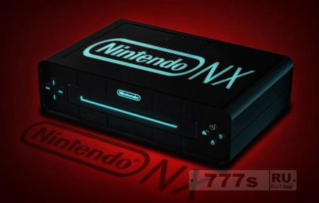 Новости IT: Nintendo готовит новую консоль