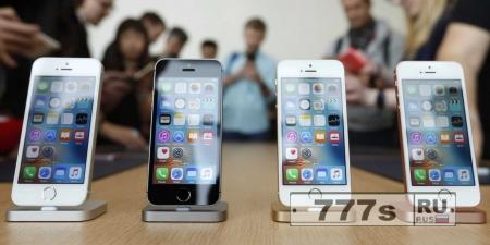 Эксперты технологий советуют, лучше дождаться следующего года и купить iPhone 8