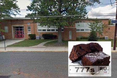 Происшествия: неполиткорректно черные пирожные