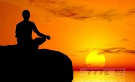 Здоровье: десятиминутная медитация для успокоения.