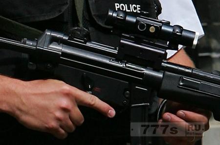 В Лондоне арестованы братья планировавшие бойню в Британии, как в Париже