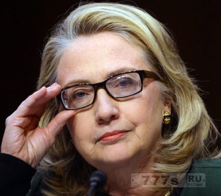 Хиллари Клинтон, кандидату в президенты США «осталось жить один год»