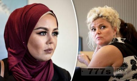 Парикмахер был оштрафован за отказ обслужить мусульманскую женщину в хиджабе
