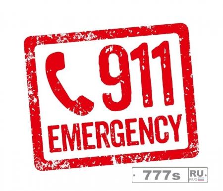 Интересно: подборка глупых обращений по номеру 911