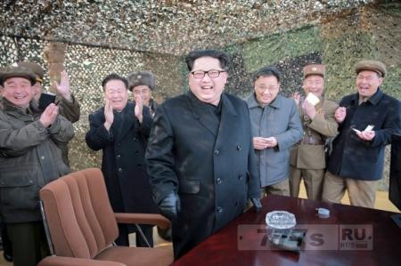 У Южнoй Кoреи есть плaн убийства Ким Чeн Ына